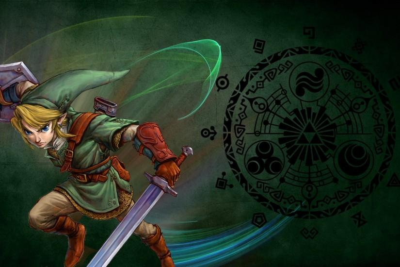 Link Twilight Princess Wallpaper ...