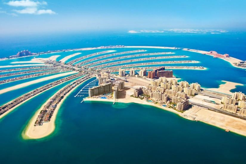Dubai S Palm Islands Pictures to Pin on Pinterest - PinsDaddy