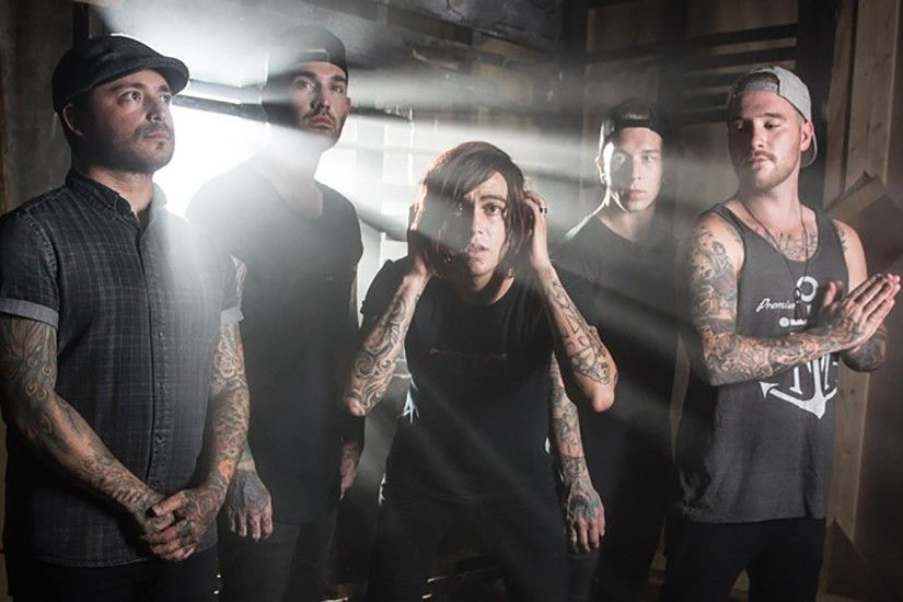 Kellin Quinn reveals details about upcoming Sleeping With Sirens album