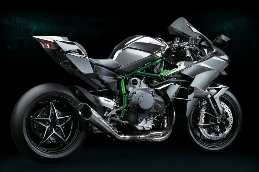 The Ninja H2R Wallpapers - Wallpaper Cave | Best Games Wallpapers .