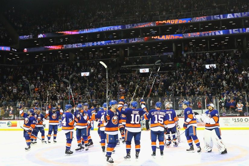 New York Islanders Are A Playoff Team In 2017-18 NHL Seasonvia Eyes On Isles