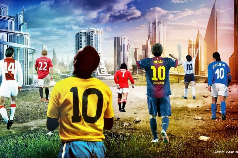 Top 10 most popular sports Wallpaper around the world (Part 1 .