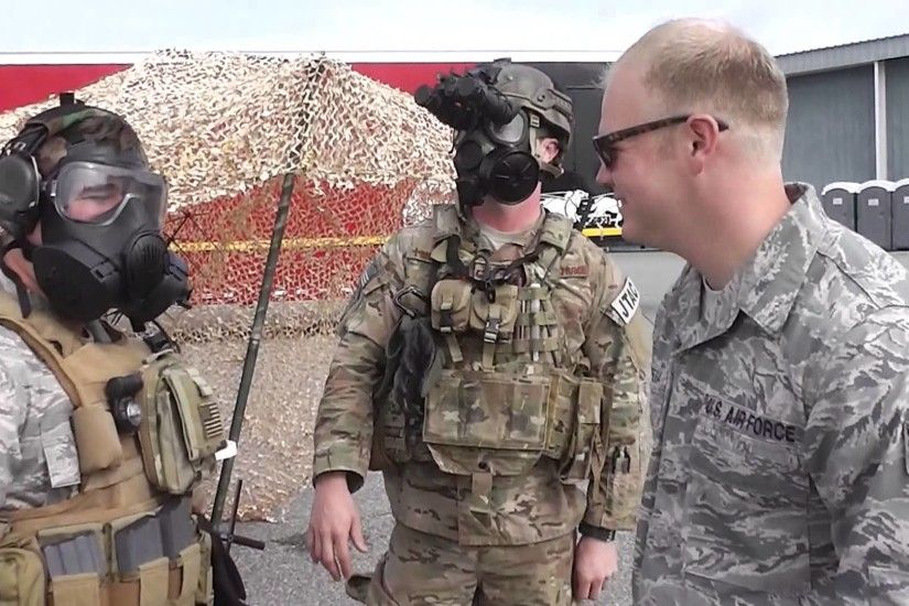 Columbus Airshow U.S. AIRFORCE Special Operations In HD Columbus,Ga.  3-17-2013 - YouTube