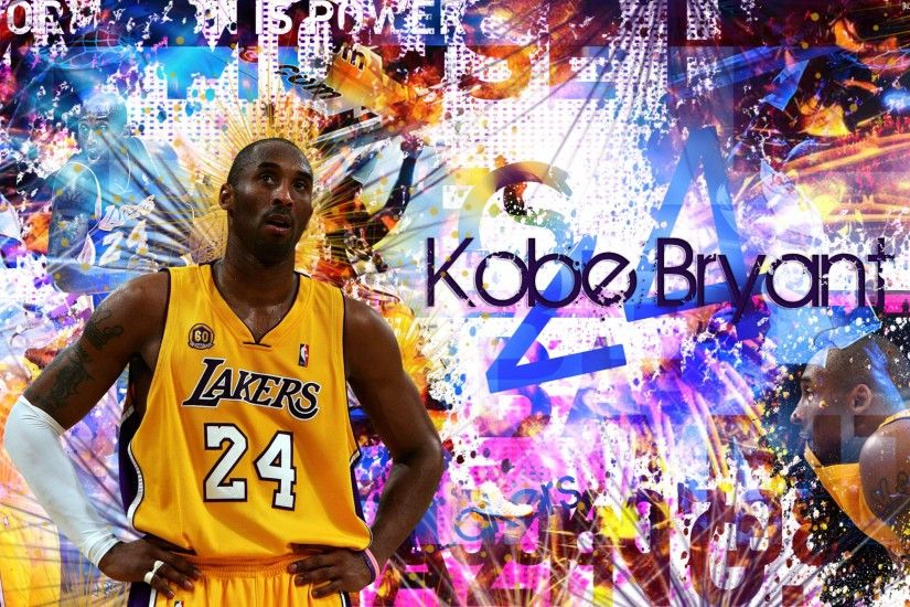 Unique 2016 Kobe Bryant 4K Wallpaper