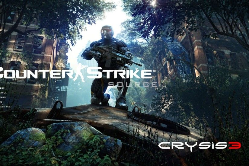 Crysis 3 HD Background Crysis 3 HD Background. Crysis 3 Wallpapers for CSS.