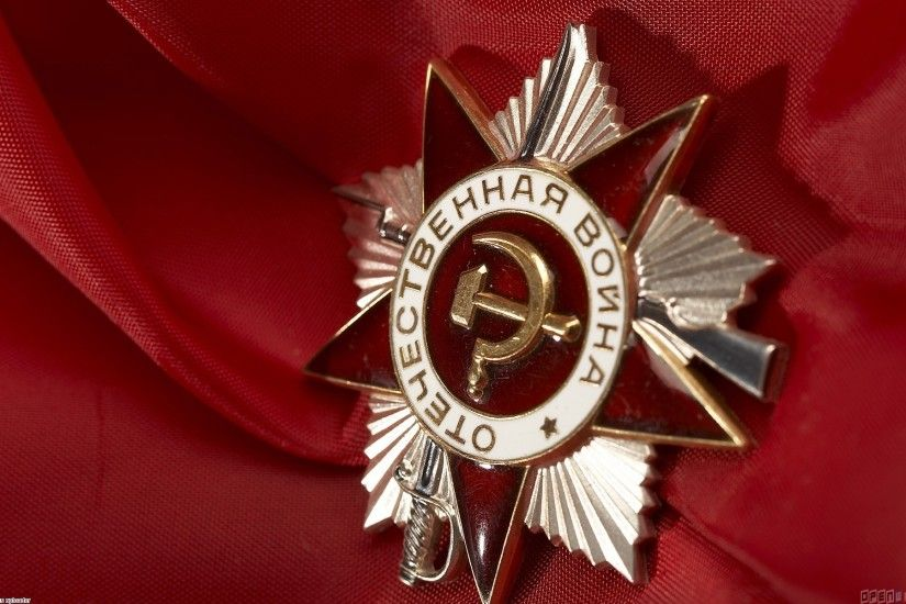 Soviet badge wallpaper #10974 - Open Walls .