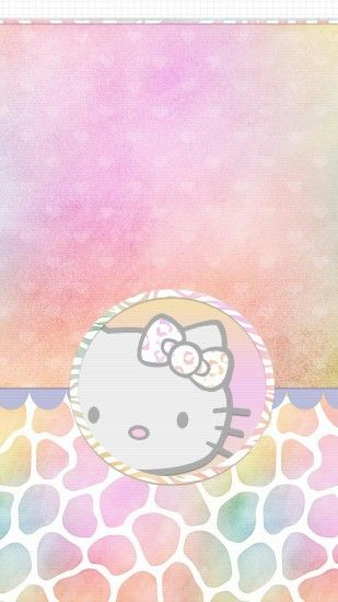 1152x2048 Kitty Wallpaper, Mobile Wallpaper, Phone Wallpapers, Hello Kitty,  Kawaii, Walls