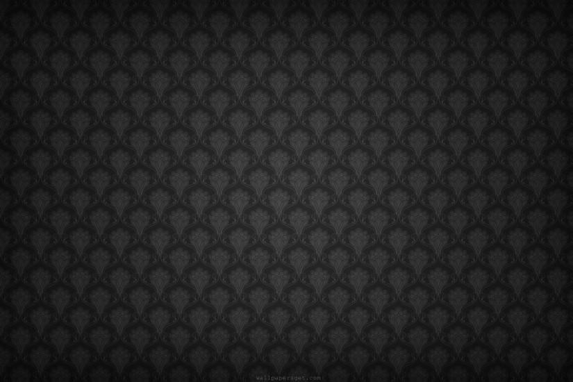 Wallpaper Background Black Pattern Template Vector ...