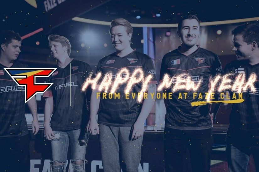 "FaZe Clan on Twitter: ""Happy New Year! Before we get to 2017 plans, 2016  needs celebration. Join us this week as voting is opened for the first  annual ..."