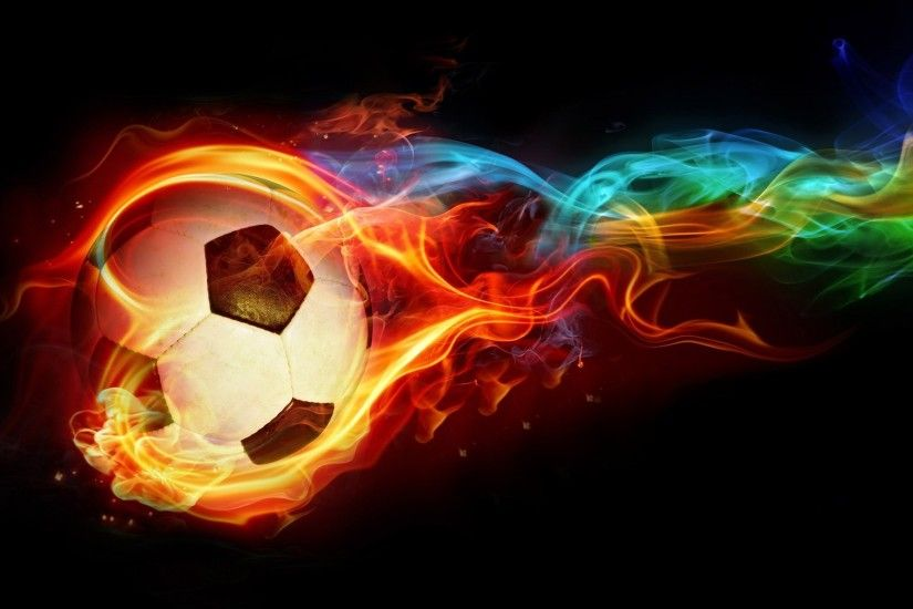 cool soccer ball background hd 17485 hd wallpapers | Soccer Balls .