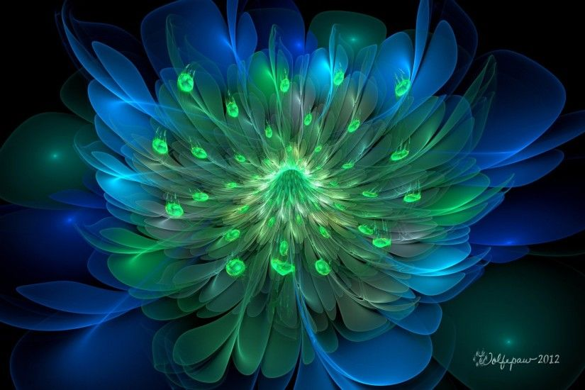 ... Next: Vibrant Peacock Flower. Category: 3D wallpapers
