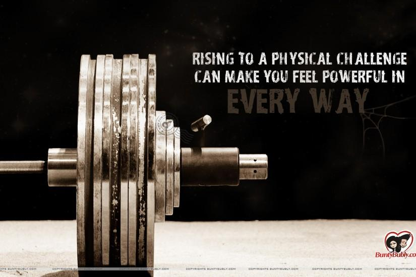 Image detail for -Bodybuilding Wallpaper #2 2560*1600 : Bodybuilding