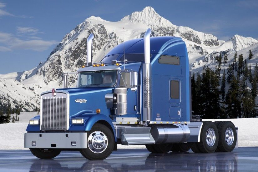 Kenworth W900L 2005 photos (2048 x 1536)