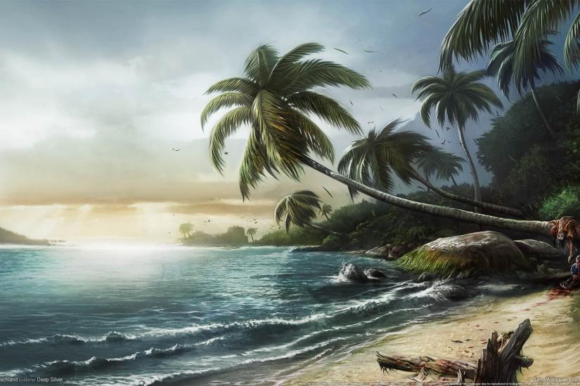 Dead Island wallpaper or background Dead Island wallpaper or background 02