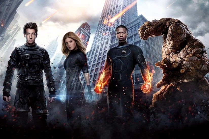 Trailer Music Fantastic Four (Theme Song) / Soundtrack Fantastic Four -  YouTube