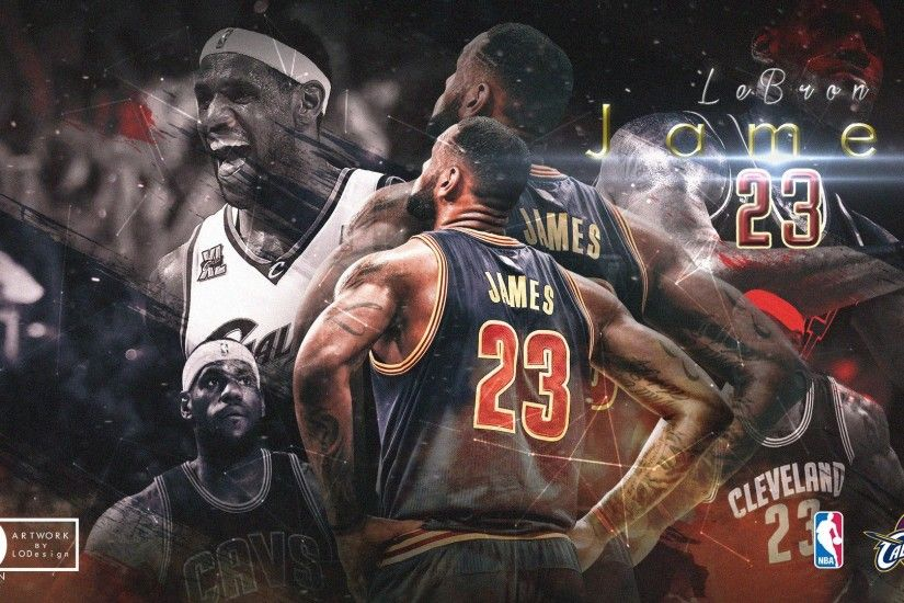 Lebron James Cleveland Wallpaper 2018 (82+ images)