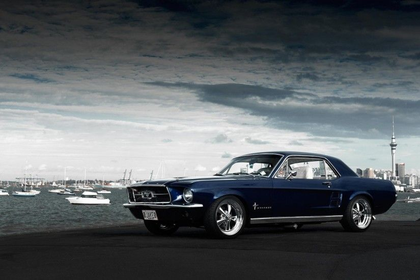 Ford Mustang Full Hd Wallpaper And Background Image 1920x1200 Id Classic  Wallpapers