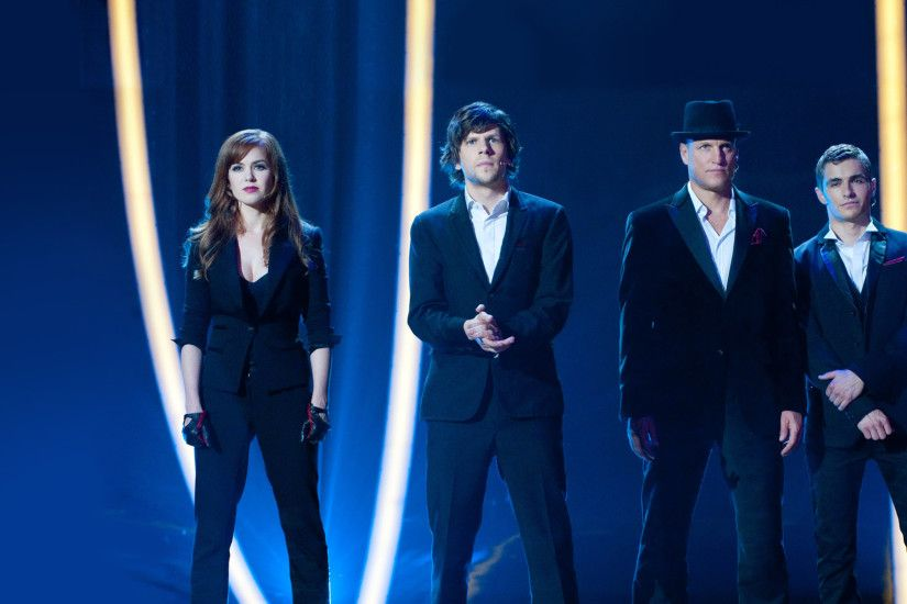 Nice wallpapers Now You See Me 1920x1080px