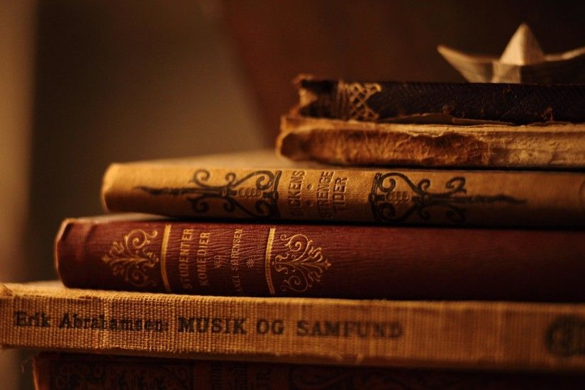 2756x1560 Amazing Old Book Desktop Wallpapers.