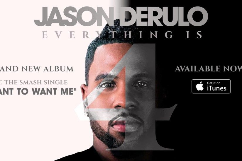 Jason Derulo announces 2016 UK tour