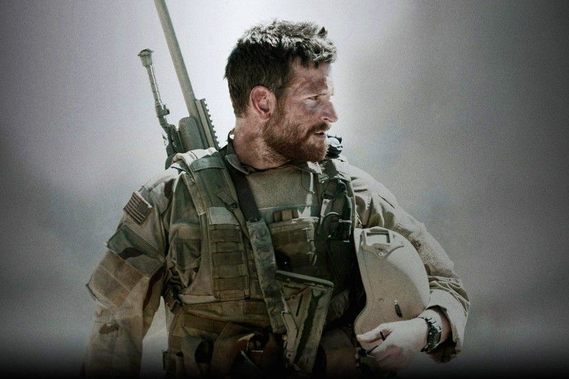 American Sniper hd wallpaper