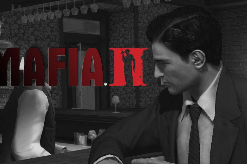 Mafia 2 wallpaper. by Internetman96Sep 16 2015. Mafia 2 wallpaper Mafia 2  wallpaper