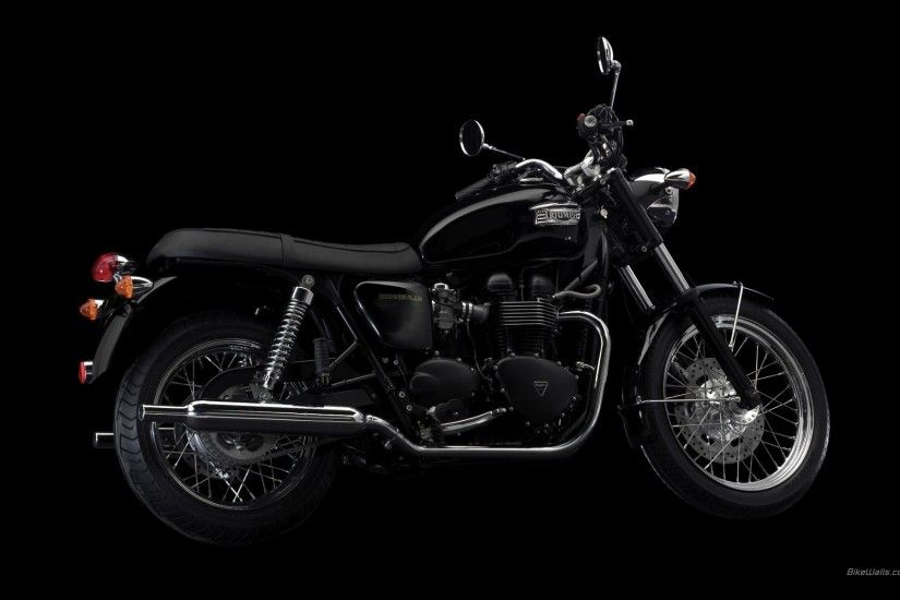 Motorcycles Triumph Bonneville Triumph Motorcycles wallpaper .