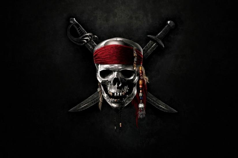 Sea Pirate Wallpaper