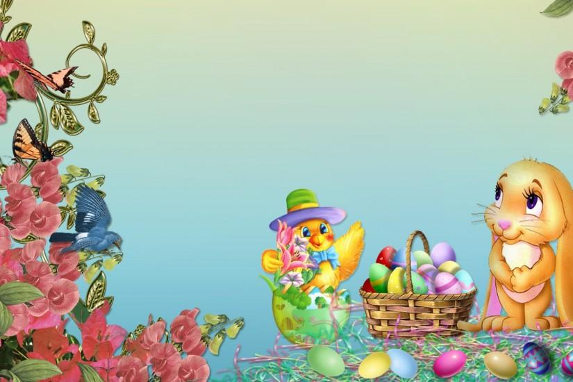 download easter wallpaper 1920x1080 hd for mobile