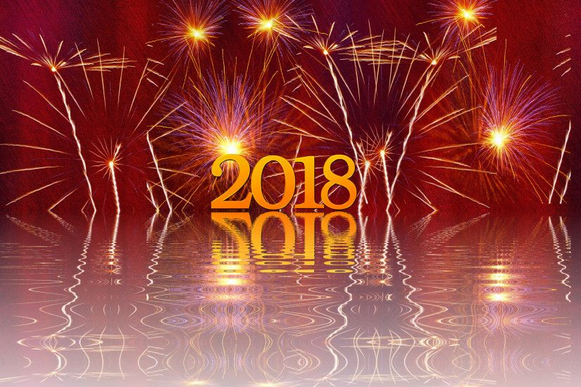 So, don't miss this opportunity which will strengthen your friendship &  relationship. New Year HD wallpaper 2018 can also be used as Happy New Year  Greeting ...