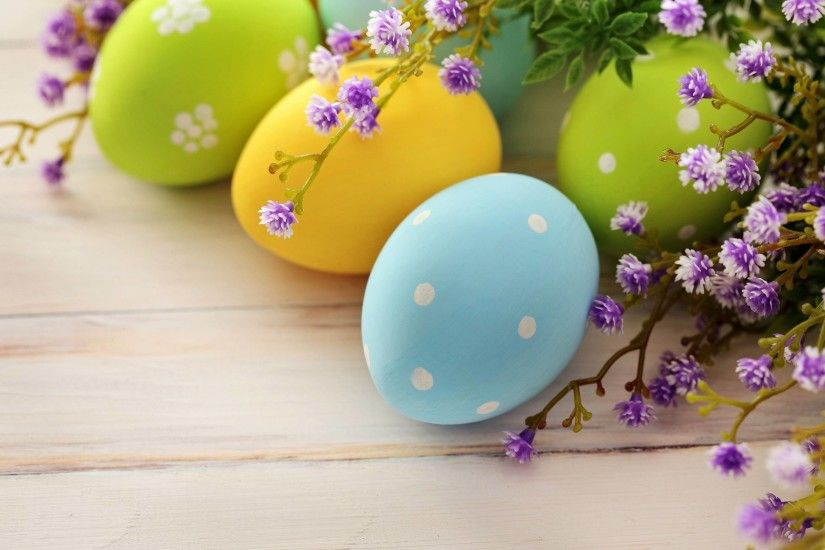 Easter Wallpapers For Desktop