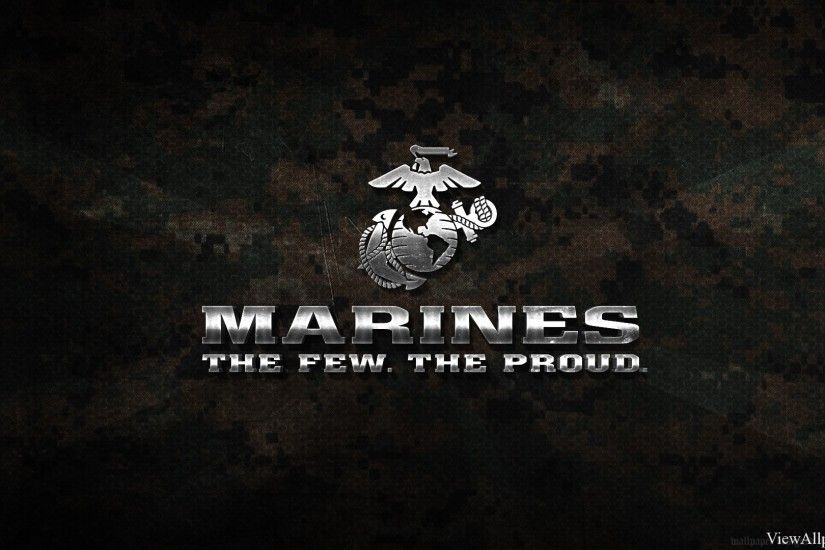 United States Marine Corps Wallpapers Wallpaper Cave Source · Marine Corps  Logo High Resolution Free download Marine Corps Logo For