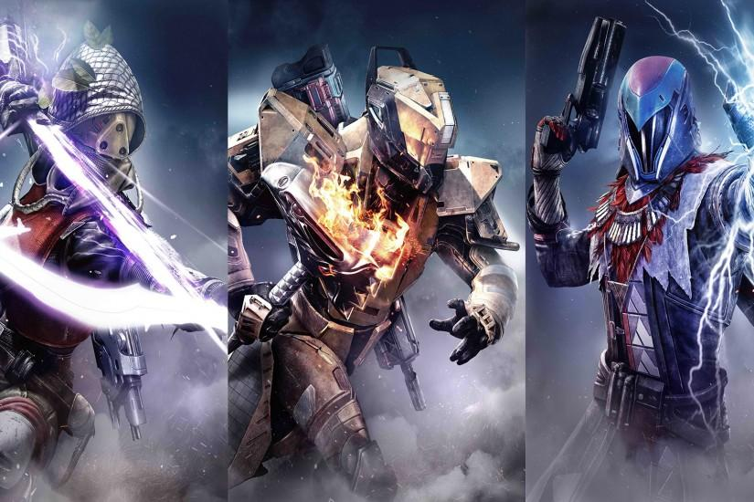 HD Destiny The Taken King Wallpapers | Full HD Pictures