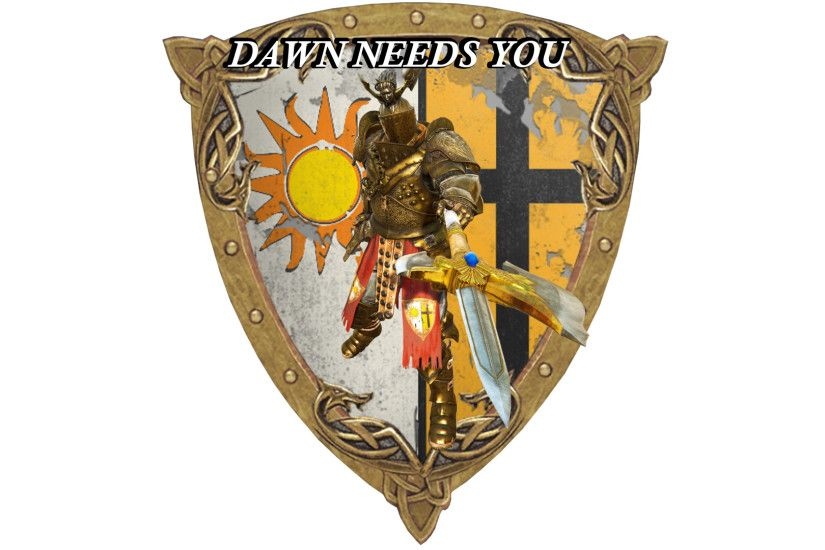 European Crusader looking to join the Holy Sepulchre? Join hundreds of  other crusaders in the Order of Dawn.