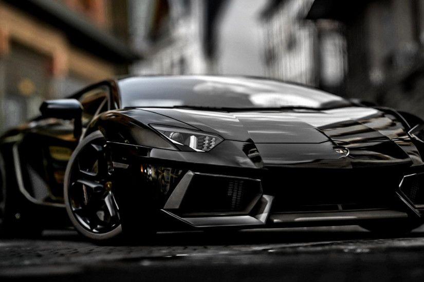 Lamborghini Cars Wallpapers Free Download Elegant Download Lamborghini Aventador All Black Best 4k Uhd Car Wallpaper