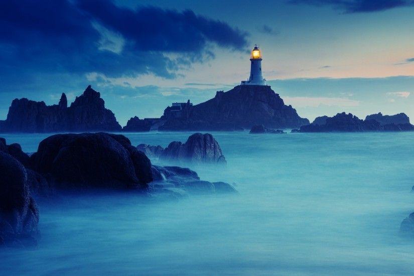 Lighthouse Desktop Background - Wallpaper, High Definition, High .