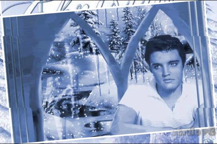 Elvis Presley - It Won't Seem Like Christmas Without You View 1080 .