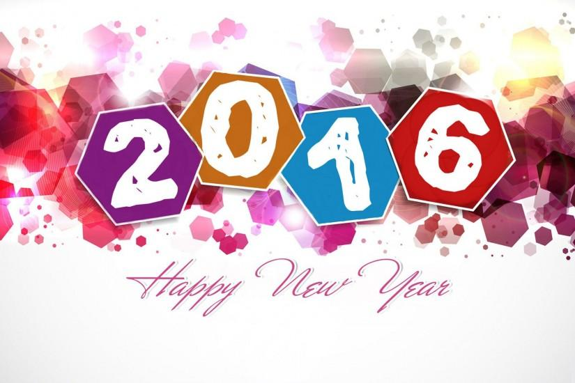 Free Download best Collection of Happy New Year Wallpaper in HD .