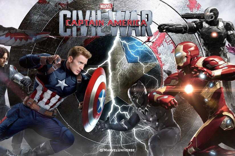 gorgerous captain america civil war wallpaper 2745x1080 phone