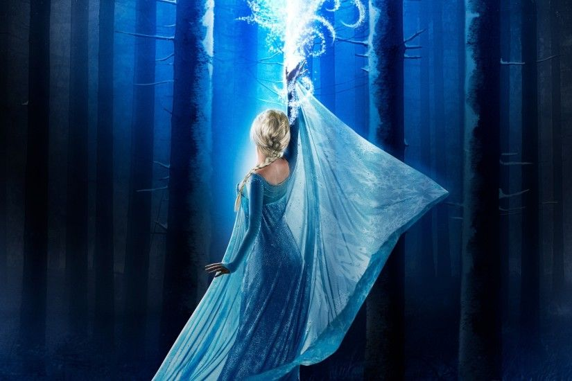 Princess Elsa, Once Upon A Time, TV, Frozen (movie) Wallpapers HD / Desktop  and Mobile Backgrounds