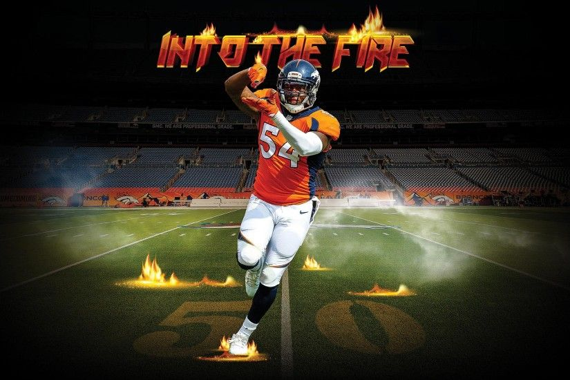 Cool nfl football wallpapers - Cool broncos wallpapers ...