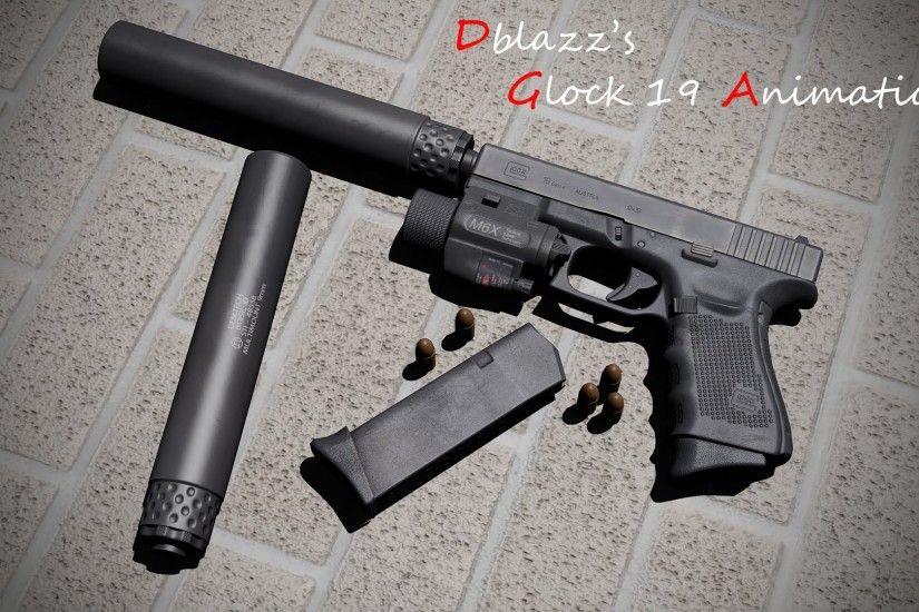 Glock 17 Gen 4 Wallpaper 183 ① Wallpapertag
