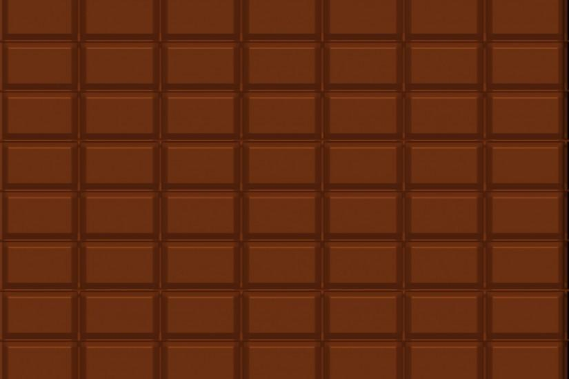 Chocolate Candy Bar Background