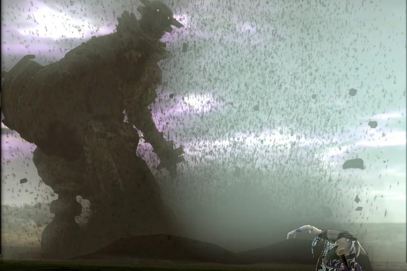 shadow of the colossus wallpaper 2048x1536 for full hd