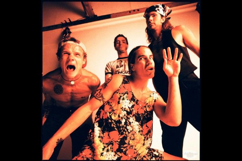 Red Hot Chili Peppers - If You Got Funk, You Got Style live in Upper Darby  1991