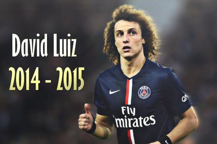 David Luiz by Designer-Abdalrahman on DeviantArt