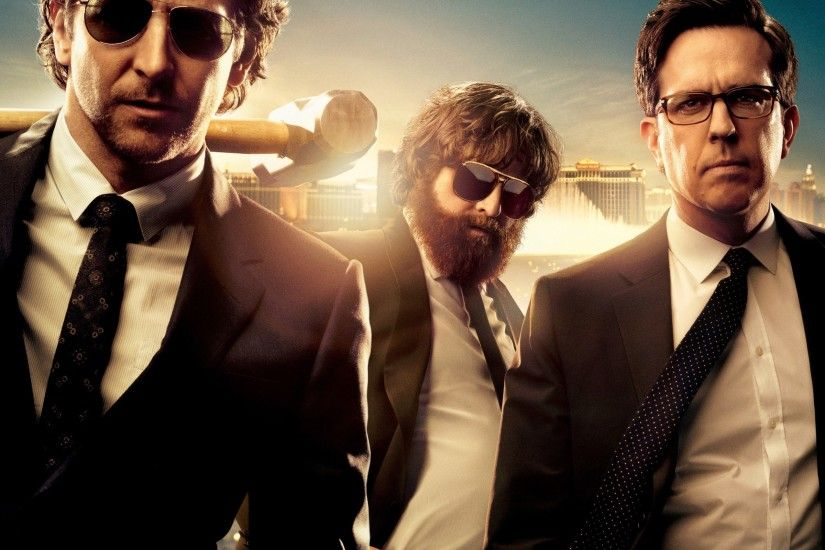 The Hangover Part III wallpapers and stock photos