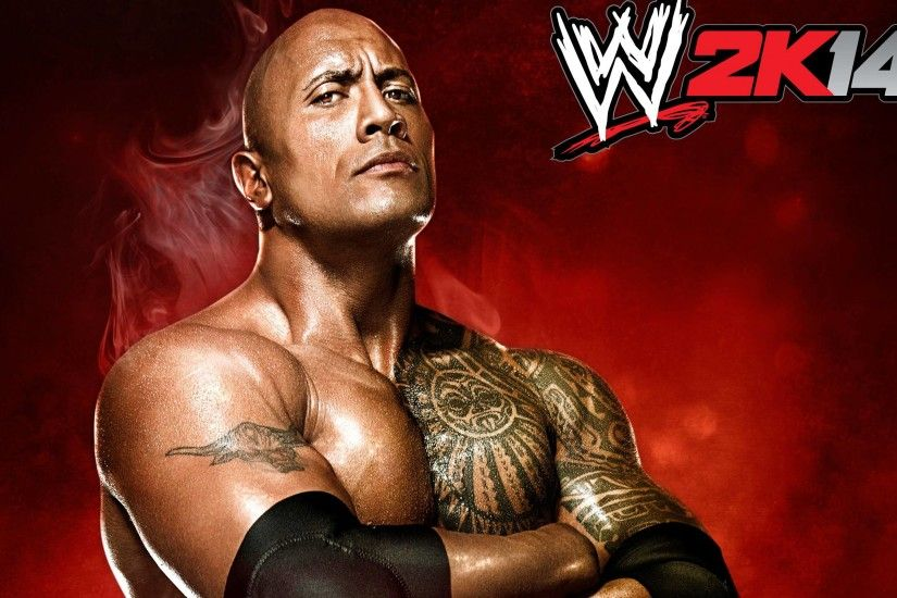 WWE 2K14 Game Wallpapers | HD Wallpapers