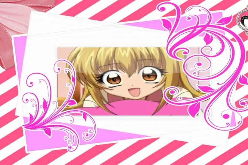 Lucky Luchia Wallpaper - Mermaid Melody Wallpaper (31222258) - Fanpop