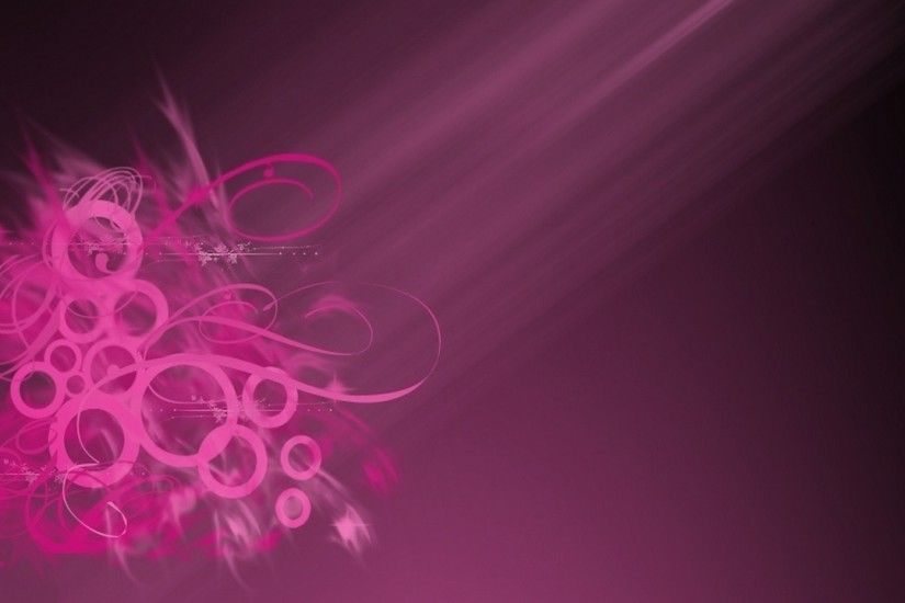 Pink-pattern-rays-circles-wallpapers-3840x2160